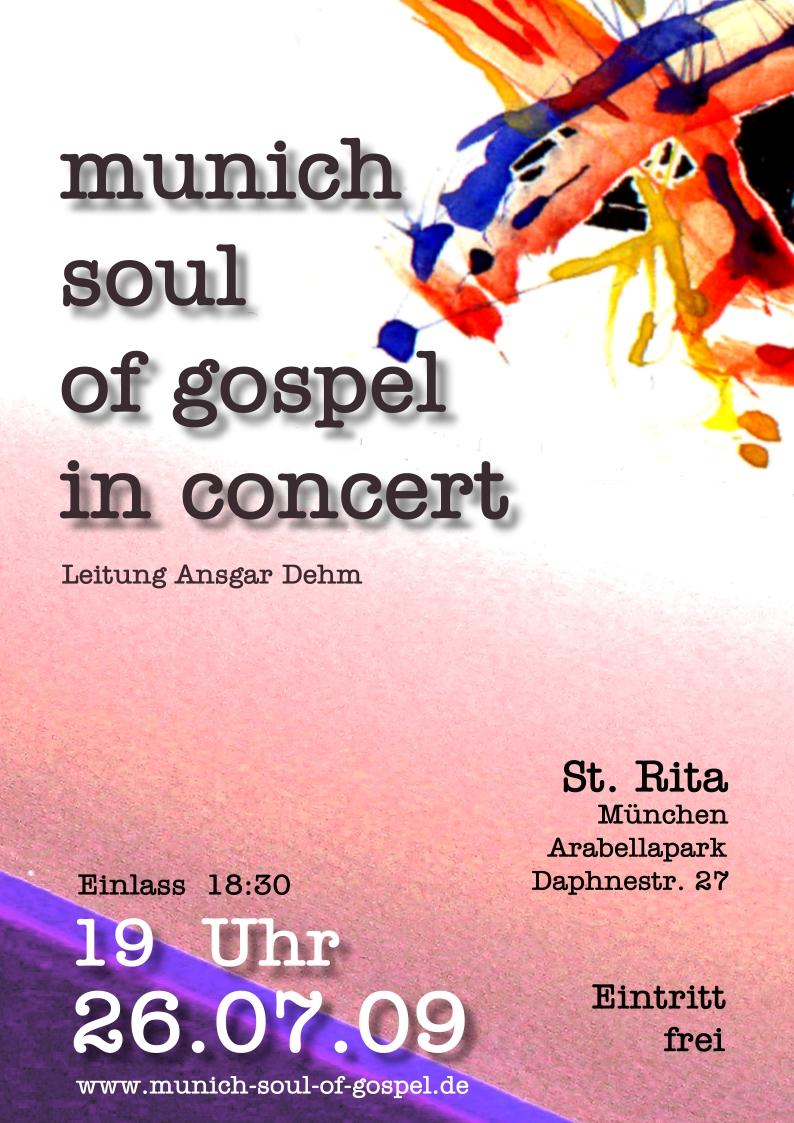 gospel_im_Juli